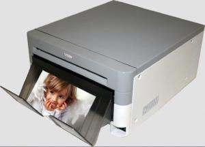 Fotobox mit Druckflatrate - der SmileCube Drucker